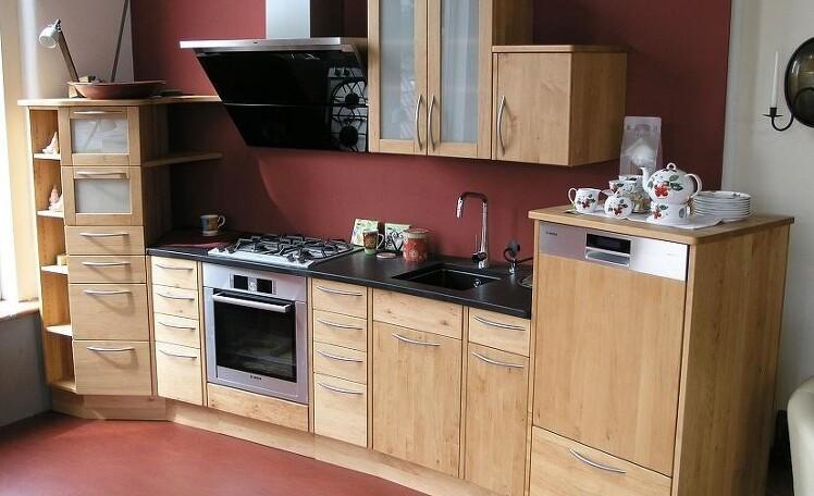 culina lignea individuelle k chen aus holz in friedrichsdorf n rdlich von frankfurt am main. Black Bedroom Furniture Sets. Home Design Ideas
